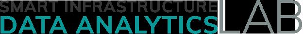 Smart Infrastructure Data Analytics Lab Logo